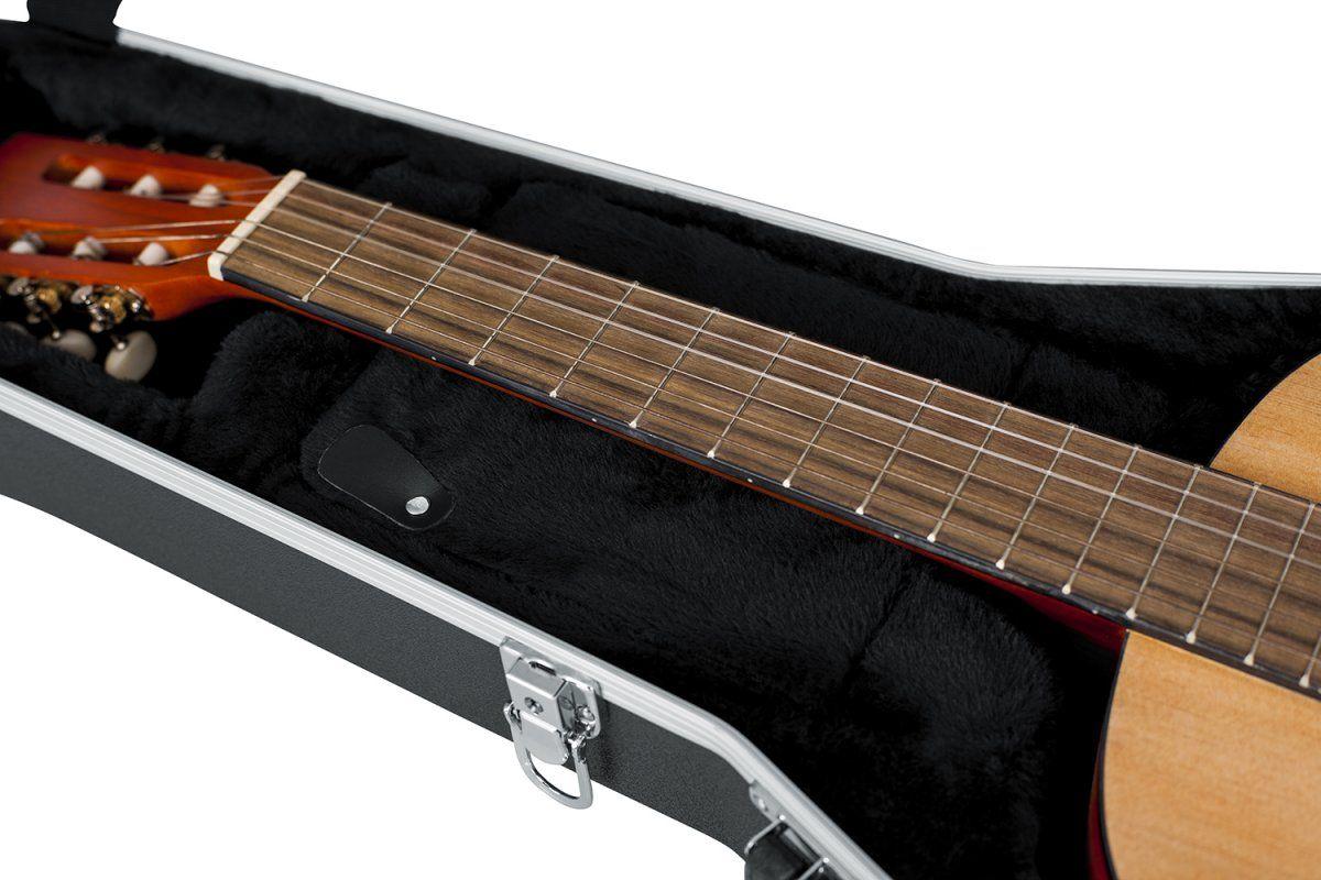 Case Violão Gator GC-Classic para Violão Clássico