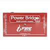 Power Bridge Pro Vermelha