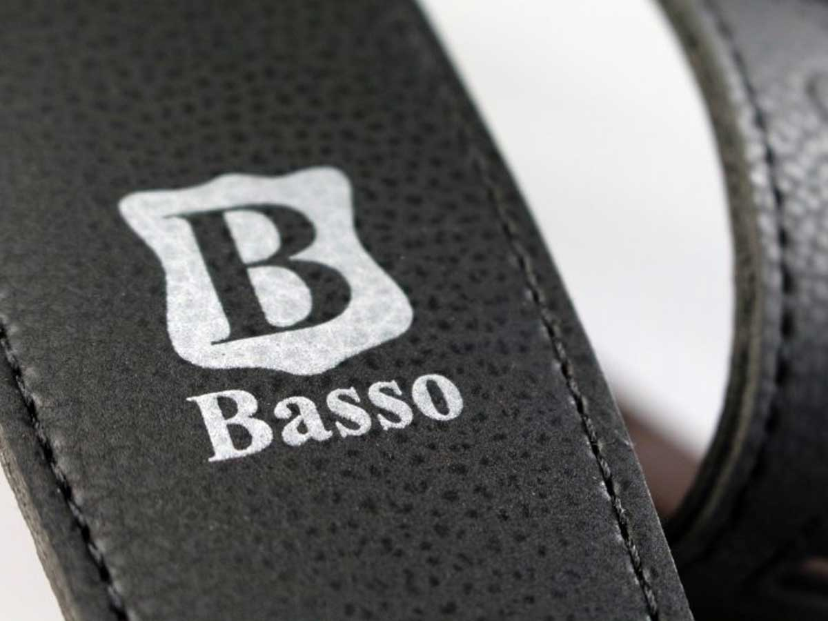 Correia para Violão, Guitarra, Baixo - Basso VT L