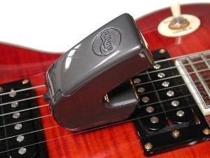 Ebow Plus - Sustain Infinito Para Guitarra, Violão, Baixo '