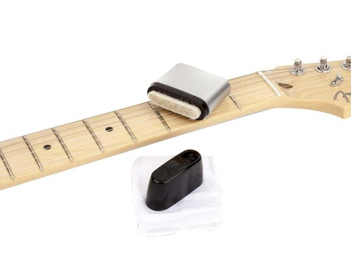 Fender Speed Slick - Limpador para Cordas