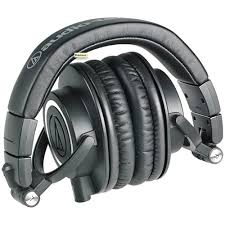 Fone Audio Technica Ath-M50x