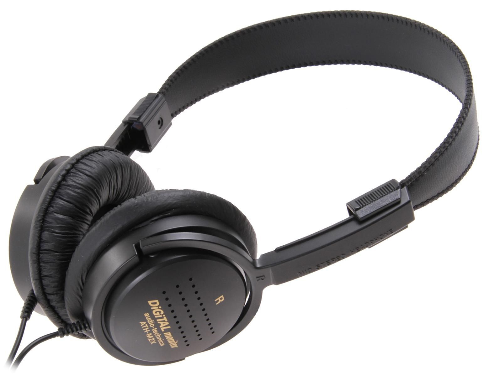 Fone de Ouvido Audio Technica ATH-M2X '