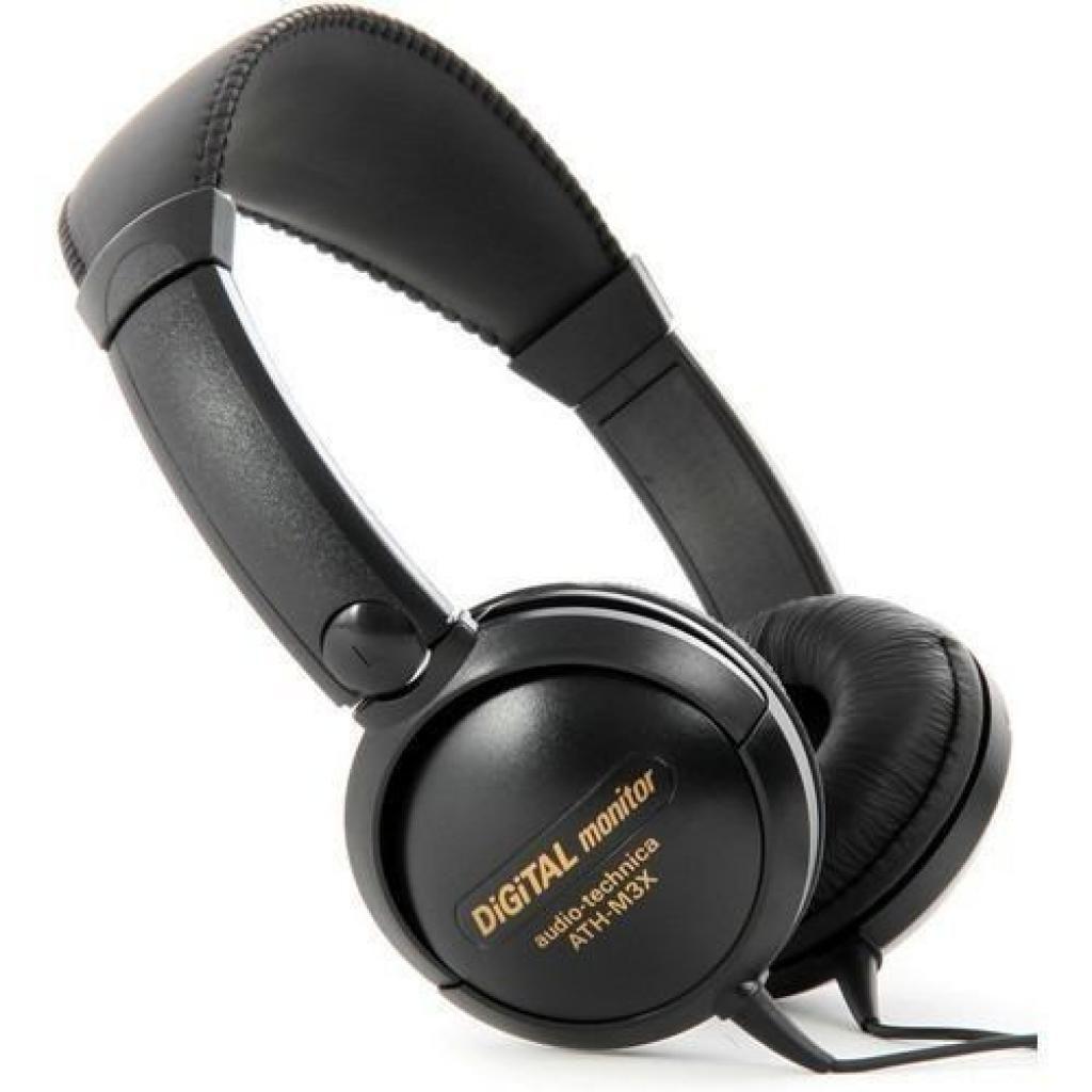Fone de Ouvido Audio Technica ATH-M3X '