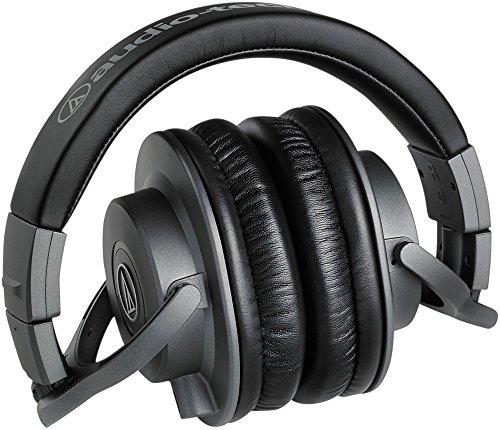 Fone de Ouvido Audio Technica ATH-M40x