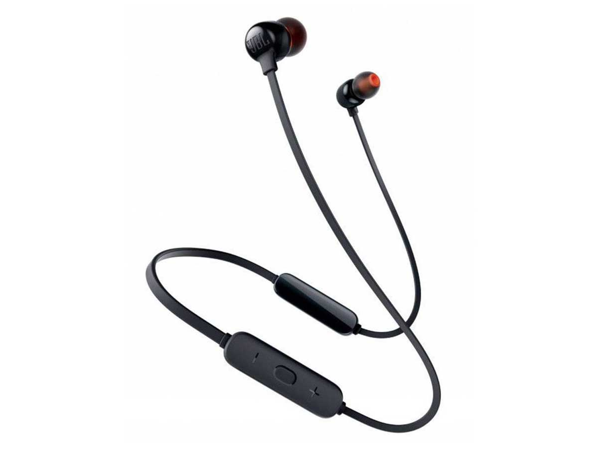 Fone de Ouvido Bluetooth JBL Tune 115 BT In Ear