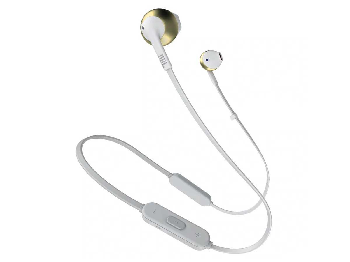 Fone de Ouvido Bluetooth JBL Tune 205 BT In Ear