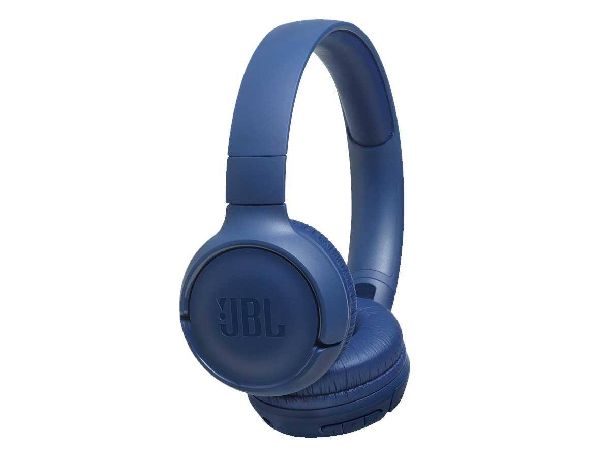 Fone de Ouvido Bluetooth JBL T500 BT Tune 500 Over Ear