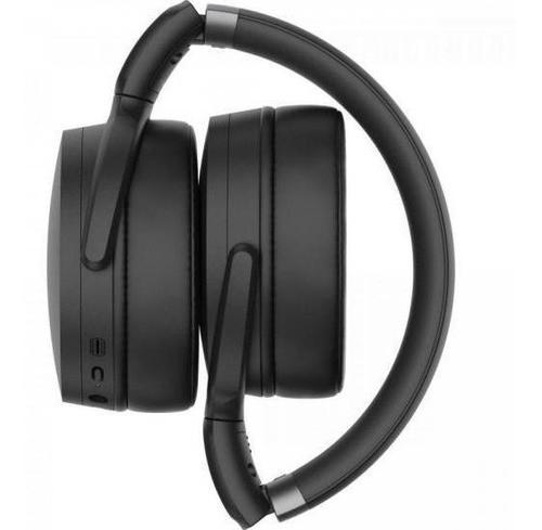Fone de Ouvido Bluetooth Sennheiser HD 450BT com cancelamento de ruído