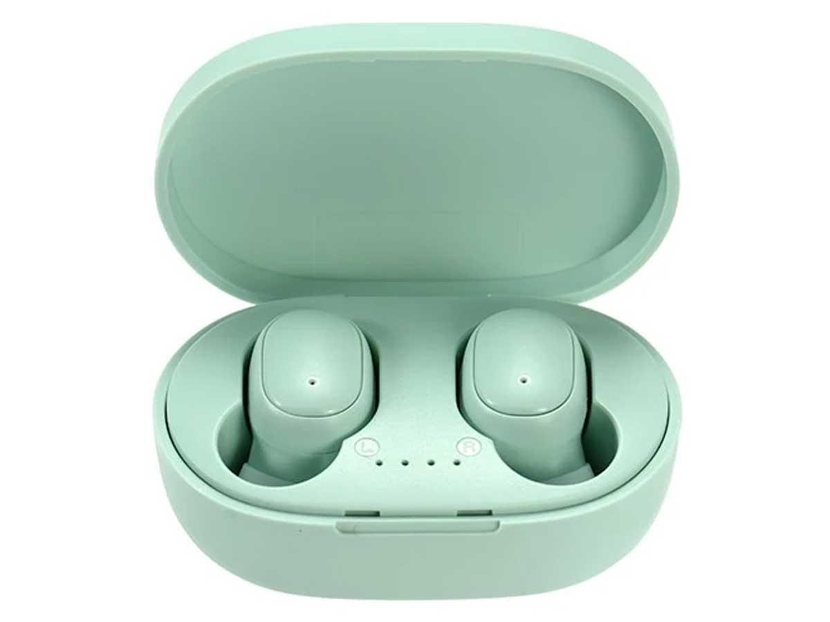 Fone de Ouvido Bluetooth TWS A6sPro