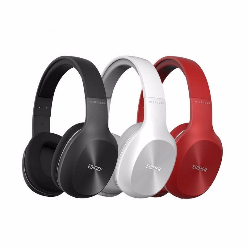 Fone de ouvido Edifier W800BT Bluetooth