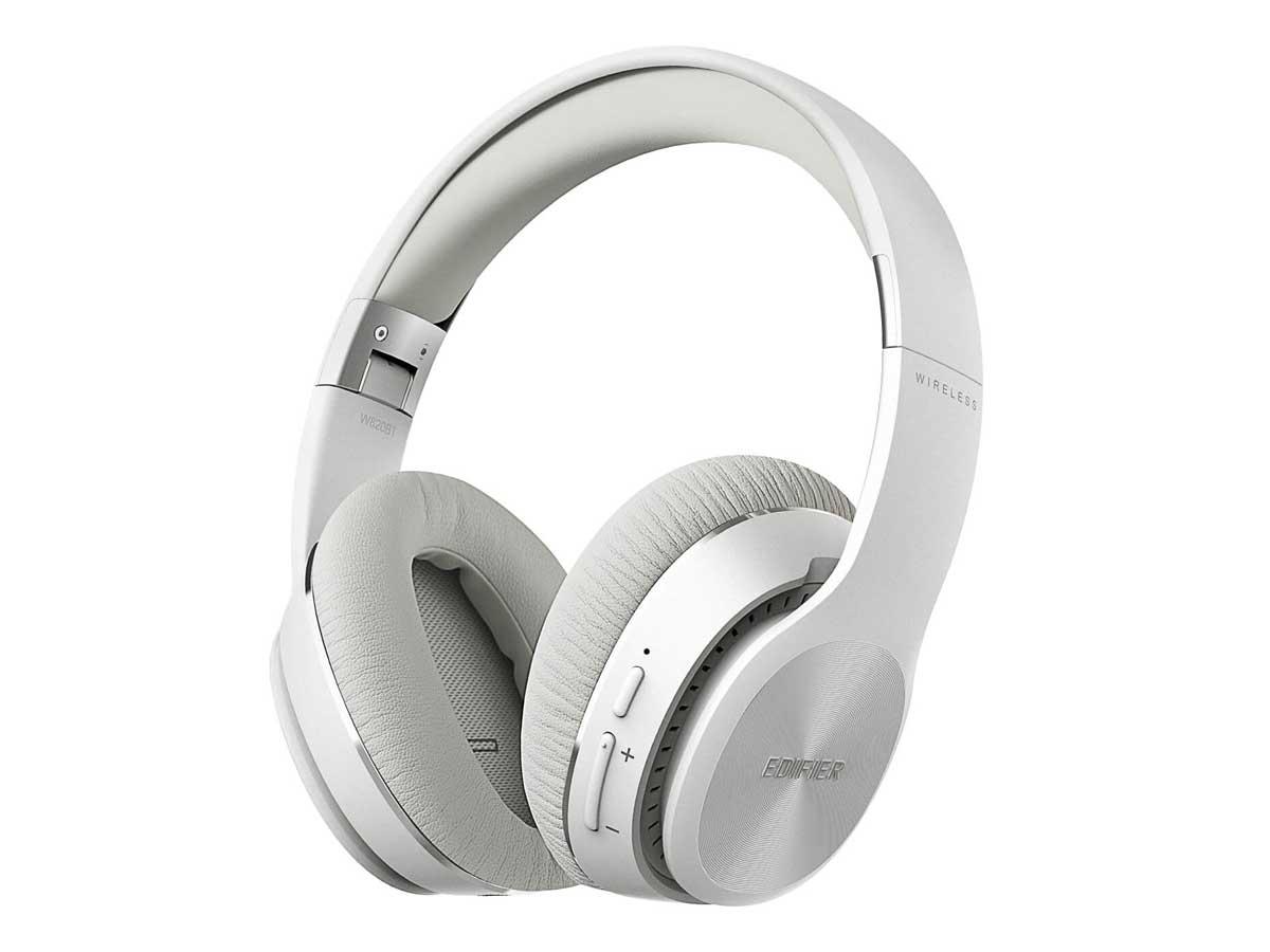 Fone de ouvido Edifier W820BT Bluetooth