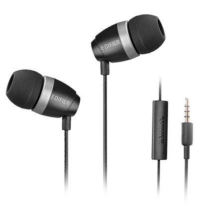 Fone de ouvido In Ear Edifier P210