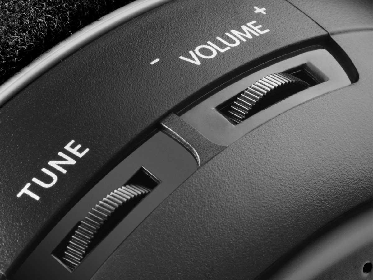Fone de Ouvido sem Fio Sennheiser RS 120 II