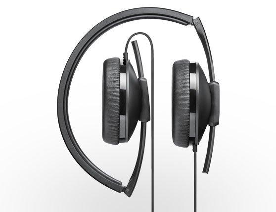 Fone de ouvido Sennheiser HD 2.10