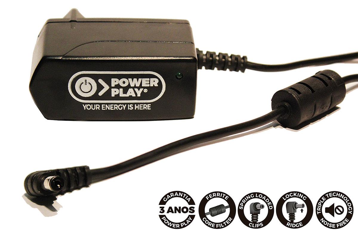 Fonte Para Até 5 Pedais Power Play P9.5 2000mA