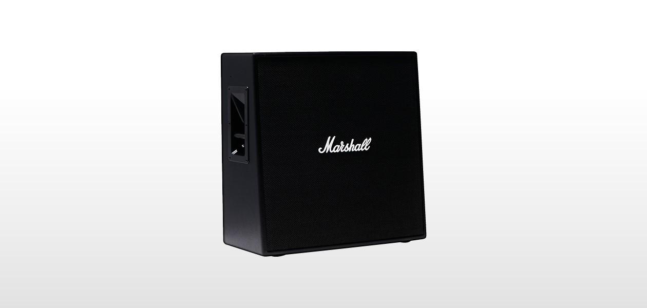 Gabinete Marshall Code412 - 4x 12''