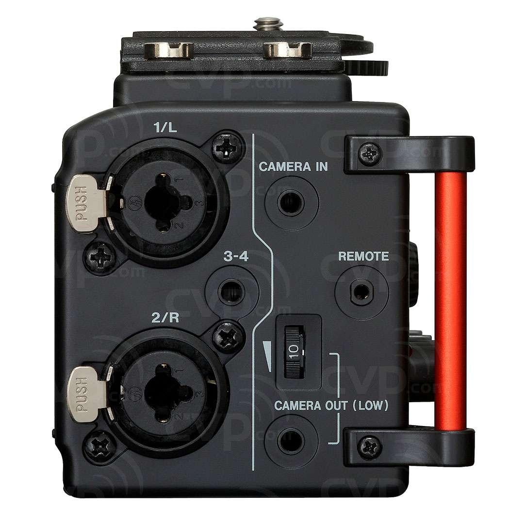 Gravador Tascam DR-60D mkII
