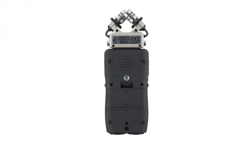 Gravador Zoom H5 * 10020205