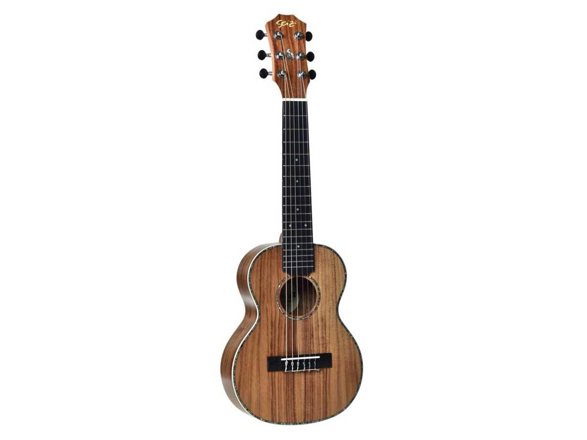Guitarlele Seizi Bora Bora Plus Acústico com Bag