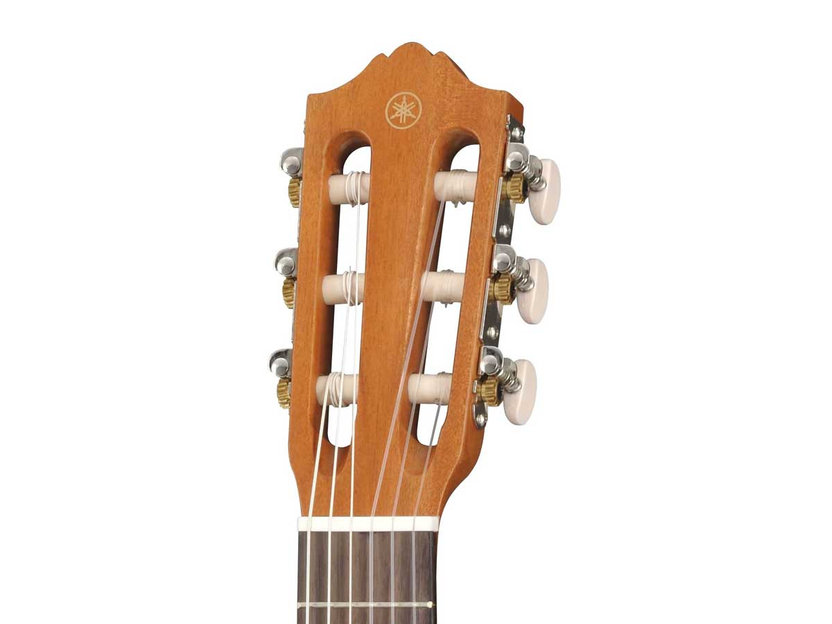 Guitarlele Yamaha GL1 Barítono 6 cordas