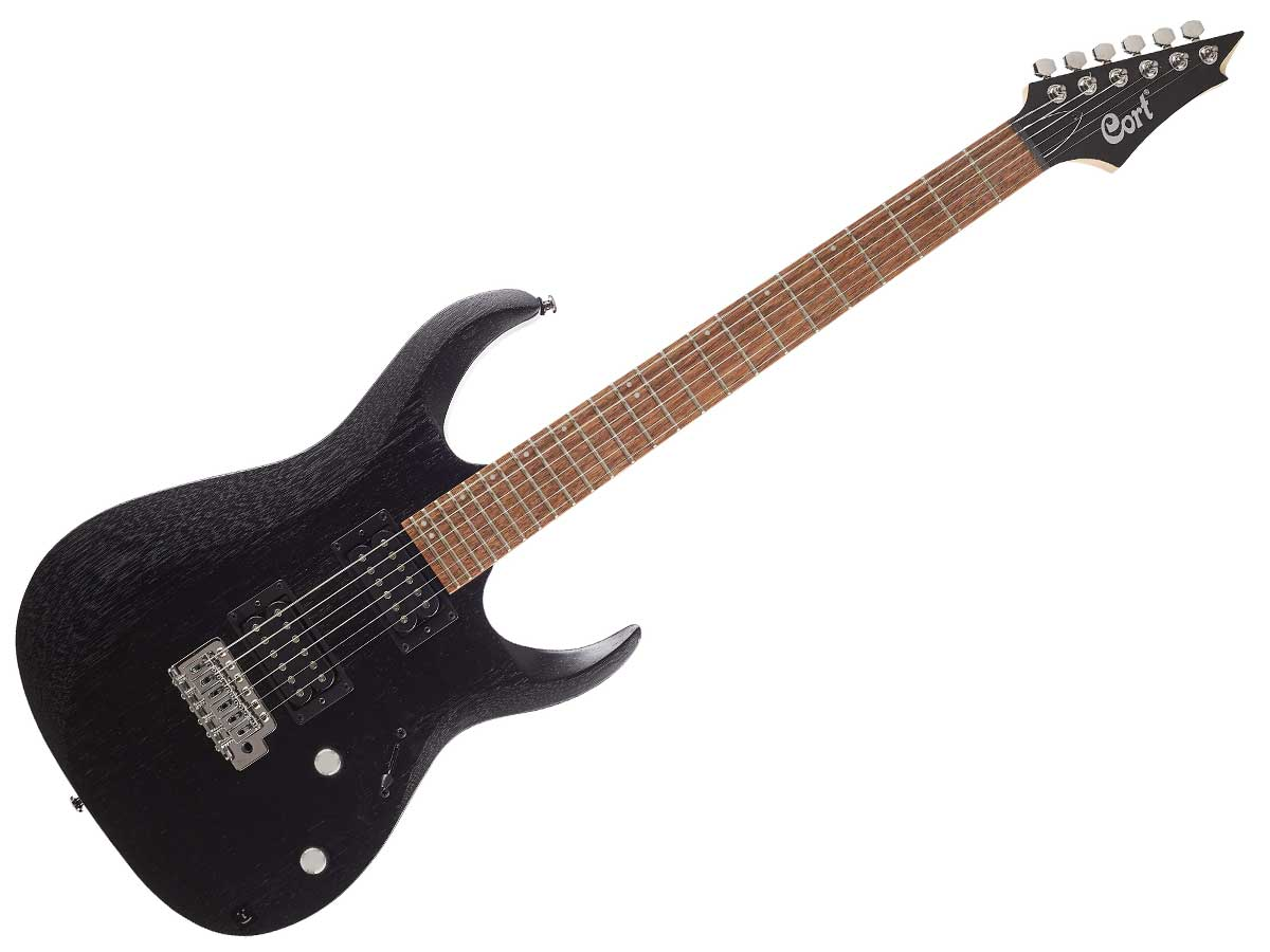 Guitarra Cort X100 Open Pore