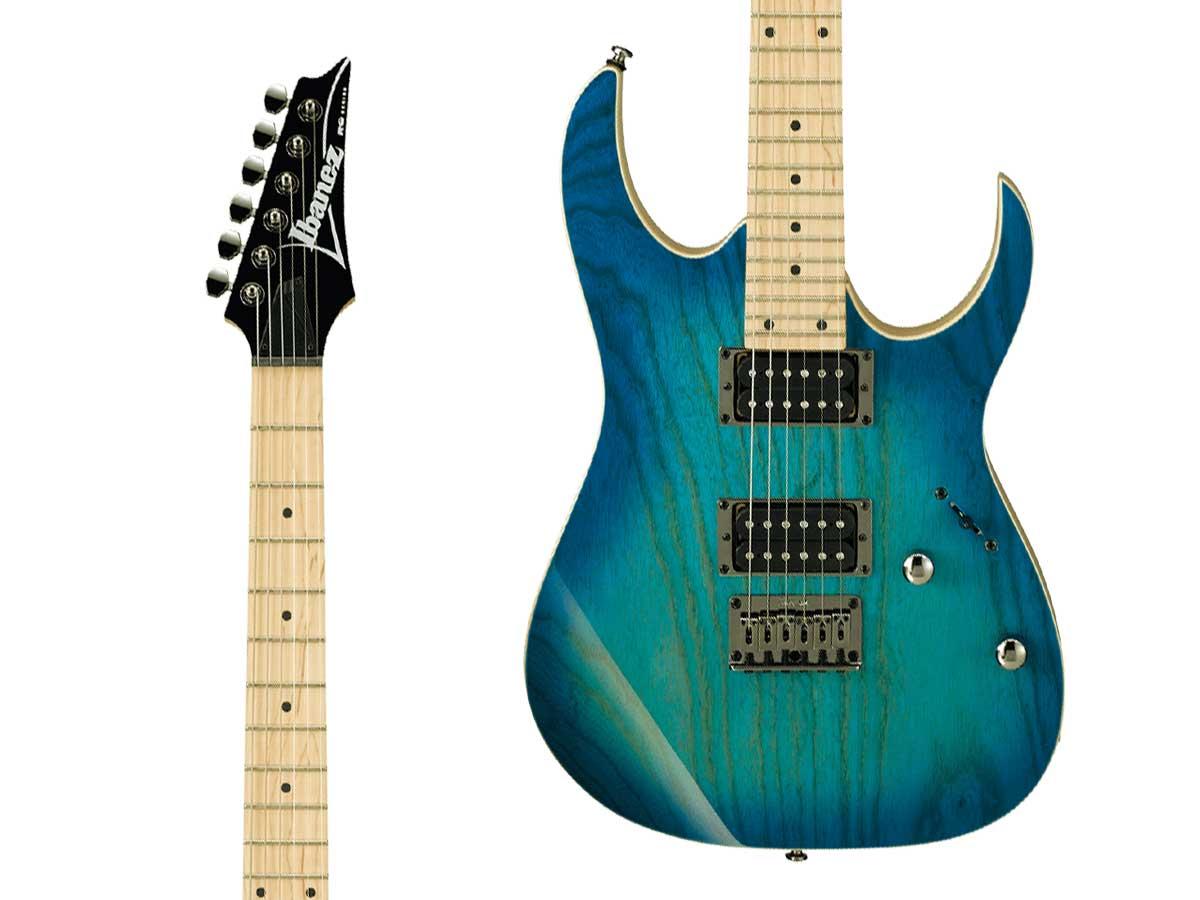 Guitarra Elétrica Ibanez RG421 AHM