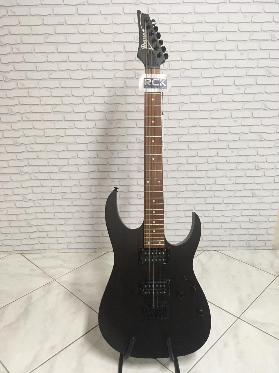 Guitarra Elétrica Ibanez - RGRT421 WNF