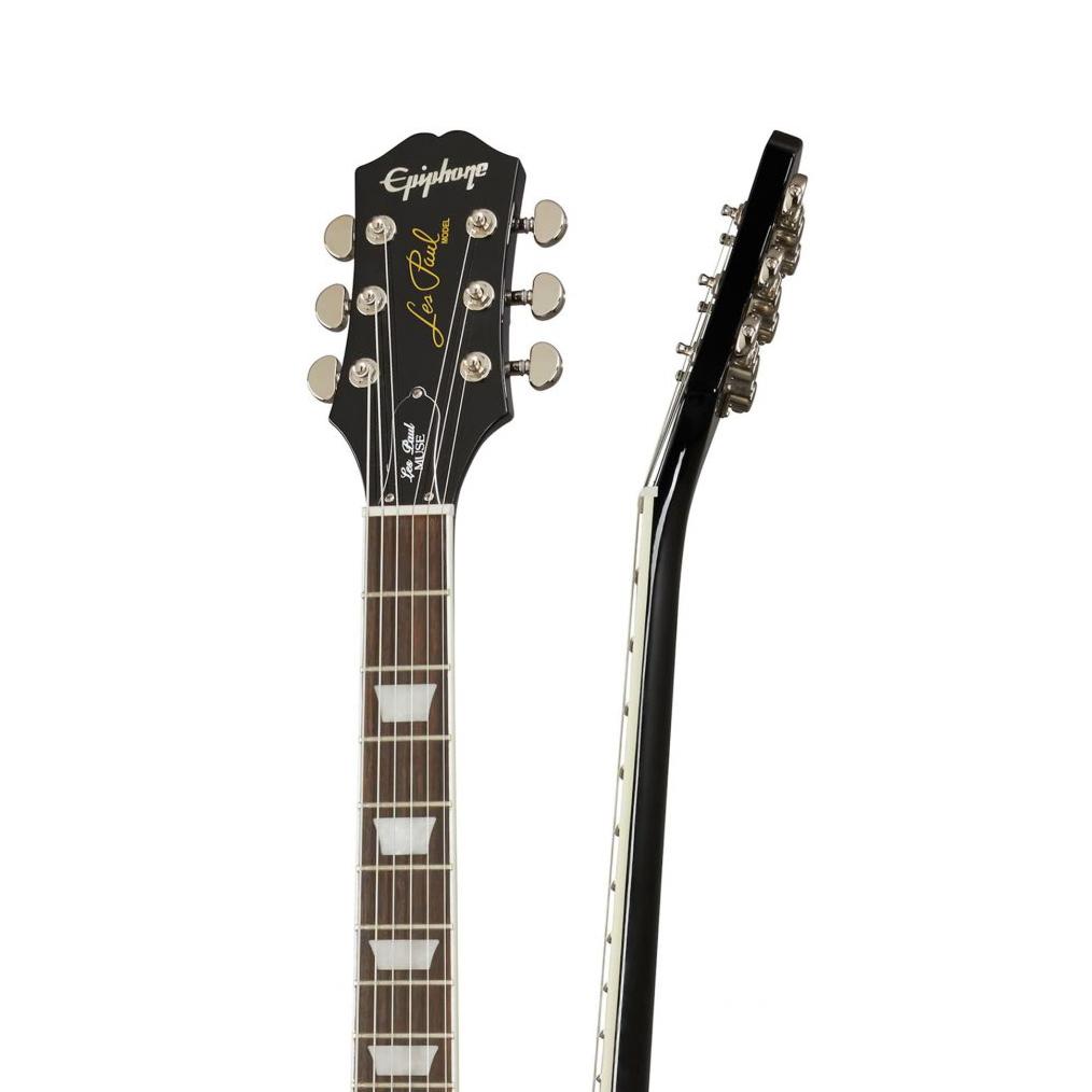 Guitarra Epiphone Les Paul Muse Smoke Almond Metallic 10030712 *