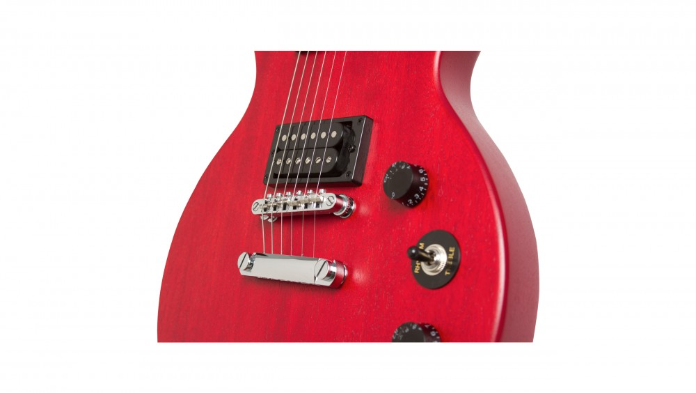 Guitarra Epiphone Les Paul Special VE Vintage Worn Cherry 10030619 *