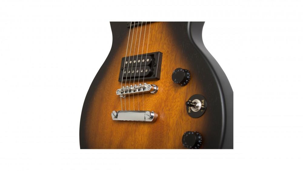 Guitarra Epiphone Les Paul Special VE Vintage Worn Sunburst 10030623*