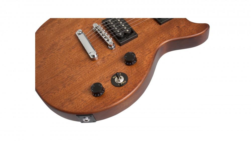 Guitarra Epiphone Les Paul Special VE Vintage Worn Walnut 10030622 *