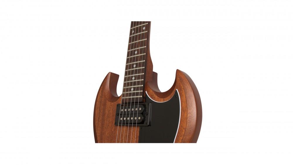 Guitarra Epiphone SG Special VE Vintage Worn Walnut 10030637 *