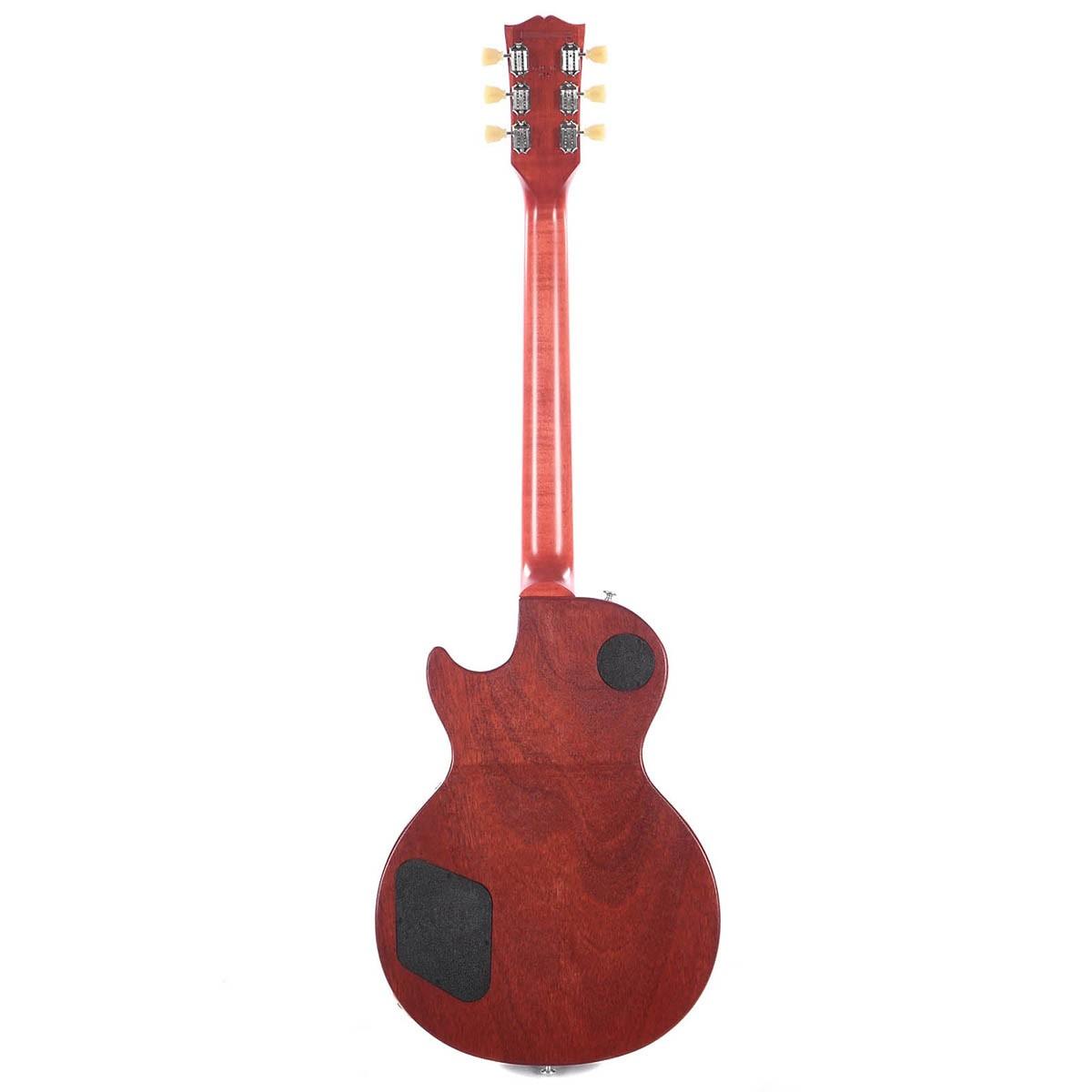 Guitarra Gibson Les Paul Tribute Satin Cherry Sunburst 10011053 *