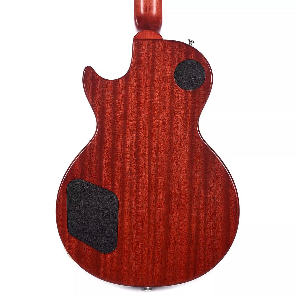 Guitarra Gibson Les Paul Tribute Satin Iced Tea 10011055 *