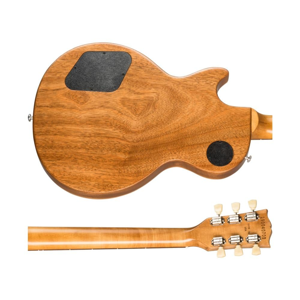 Guitarra Gibson Les Paul Tribute Satin Tobacco Burst 10011056 *