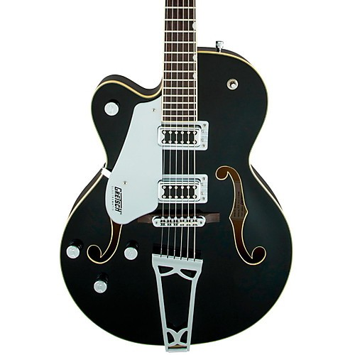 Guitarra Gretsch  G5420LH Electromatic Hollowbody Left Handed Electric - Black
