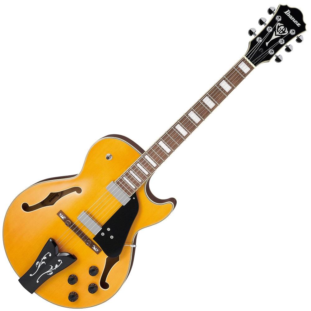 Guitarra Ibanez George Benson GB10