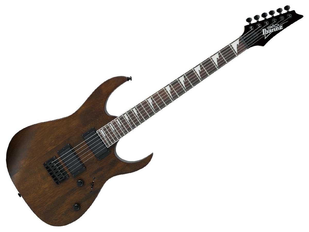 Guitarra Ibanez GRG121DX GIO