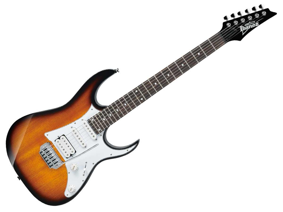 Guitarra Ibanez GRG140 GIO