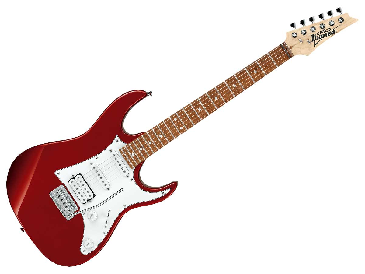 Guitarra Ibanez GRX40 GIO