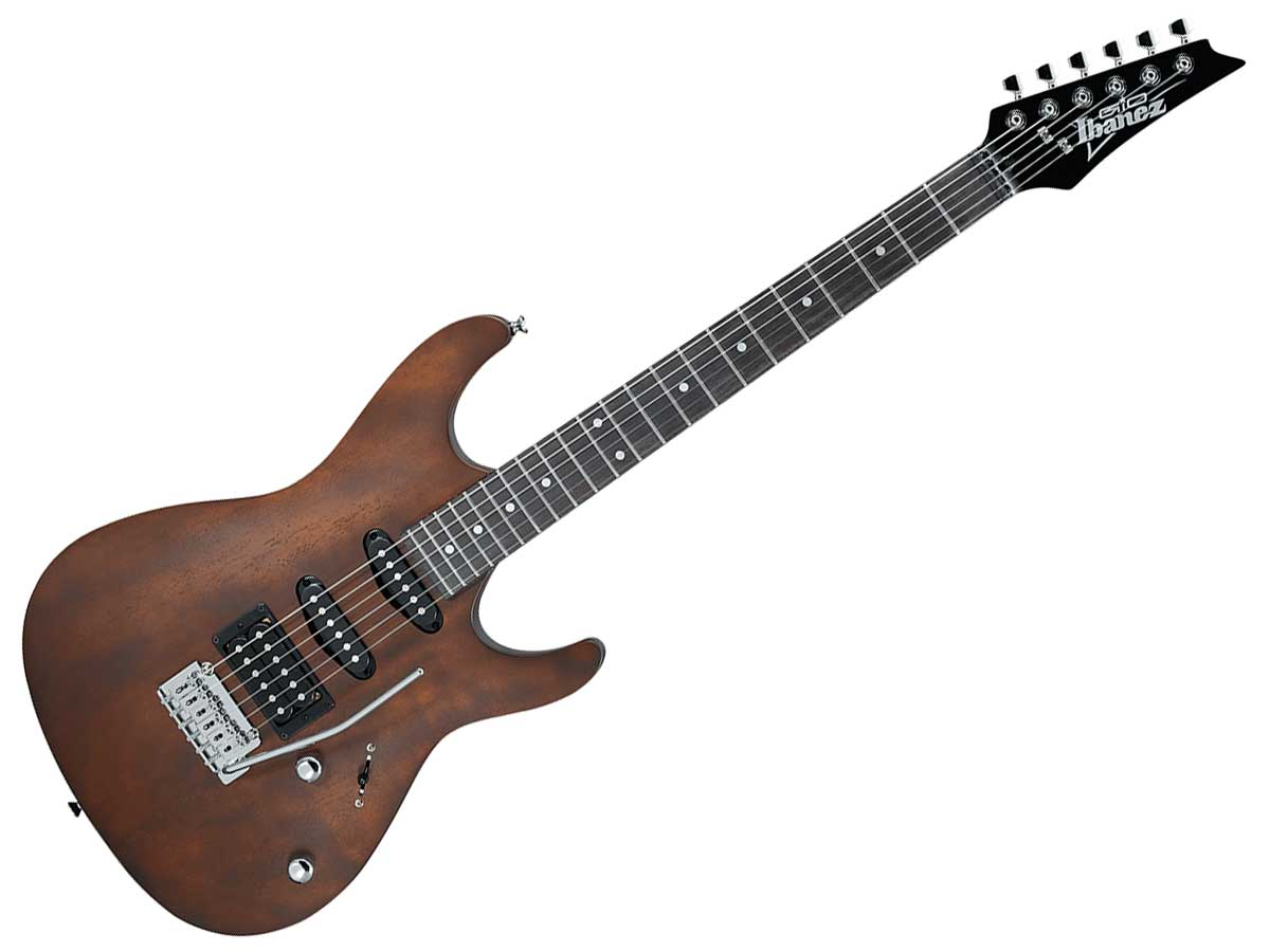 Guitarra Ibanez GSA60 GIO