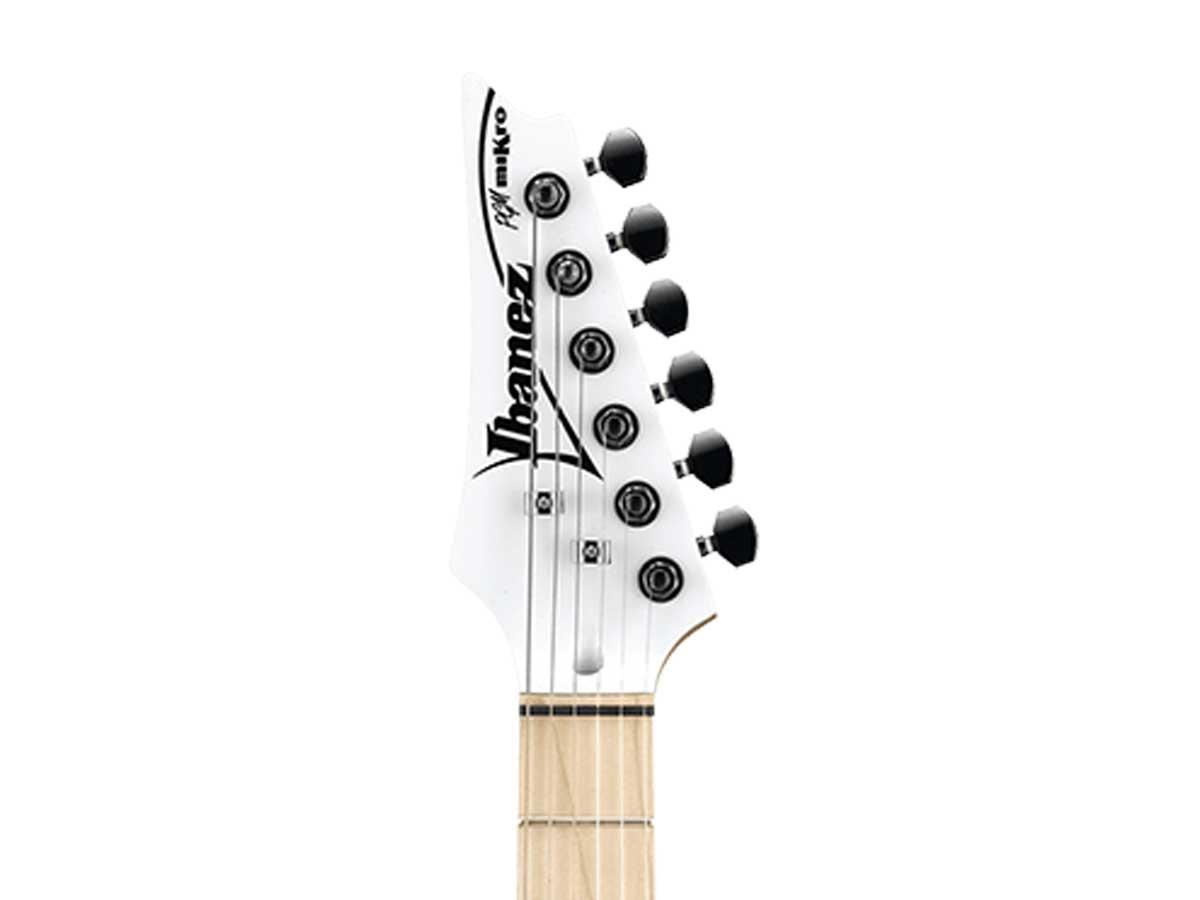 Guitarra Ibanez PGMM31 WH Paul Gilbert Signature Mikro