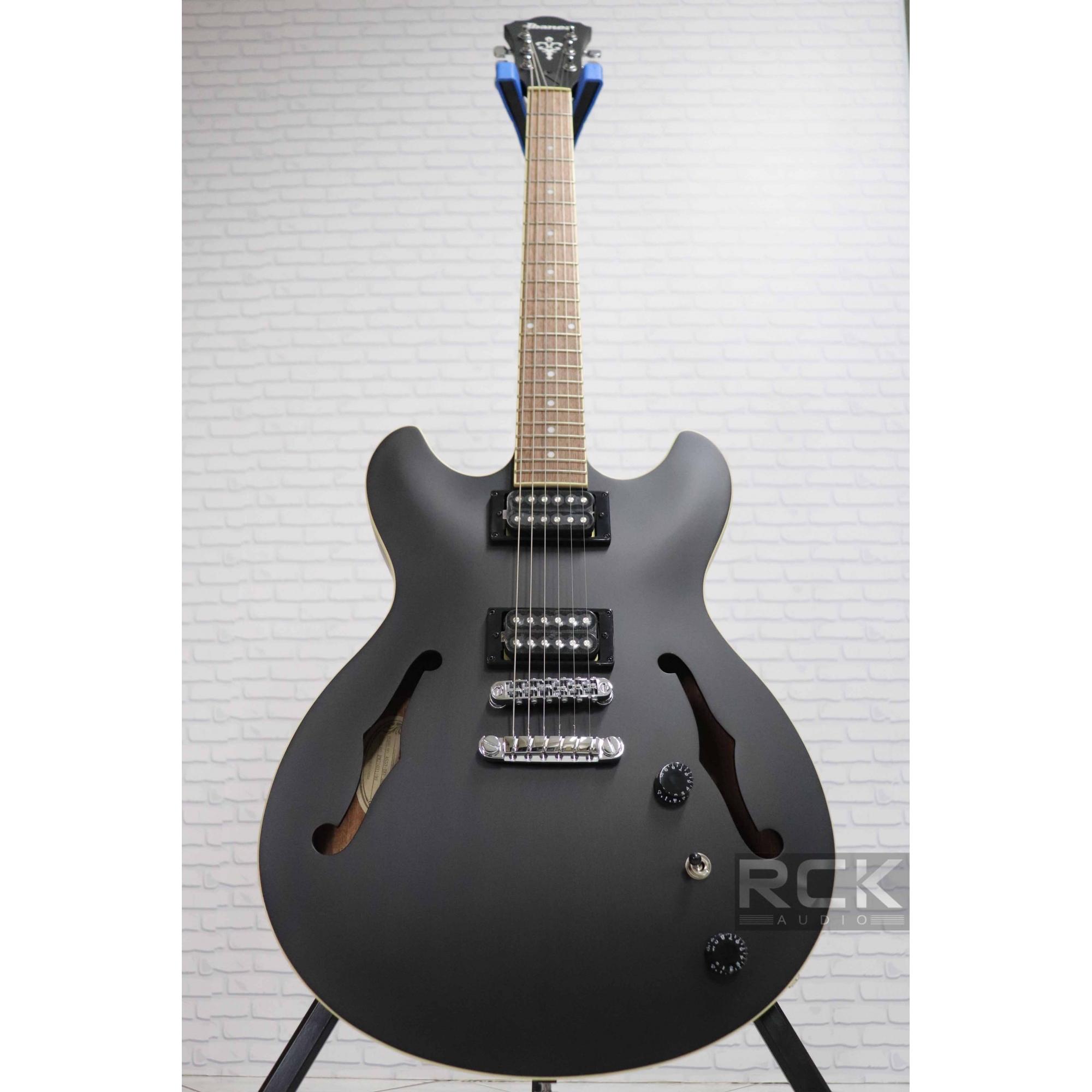 Guitarra Semi Acústica Ibanez AS53 TKF