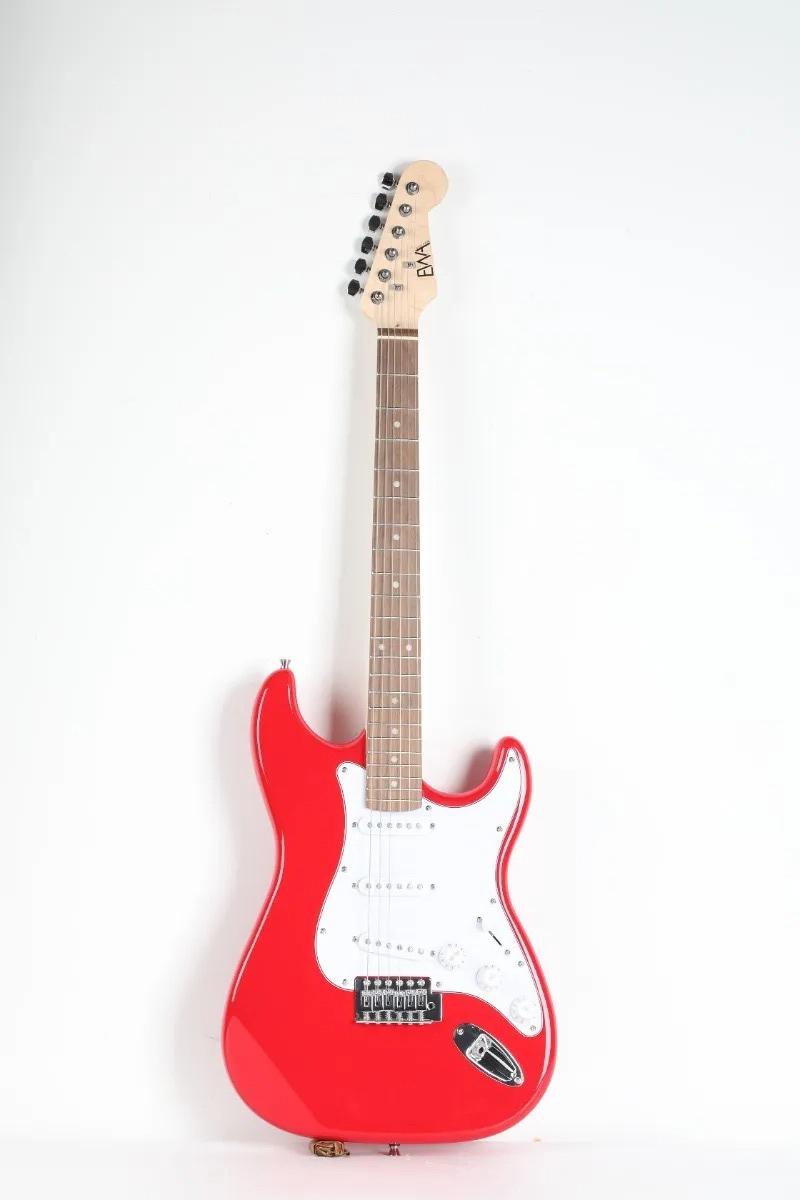Guitarra Stratocaster EWA modelo EWR-10