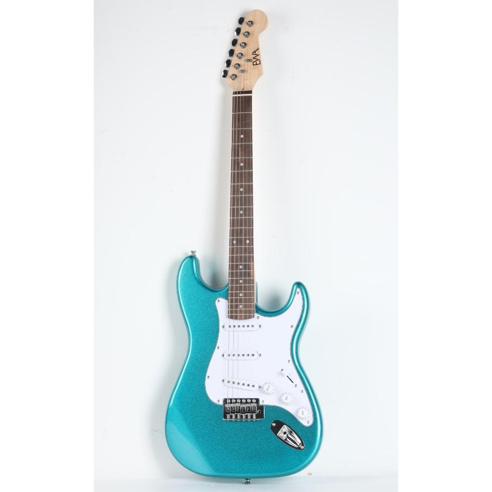 Guitarra Stratocaster EWA modelo EWR-10 Special