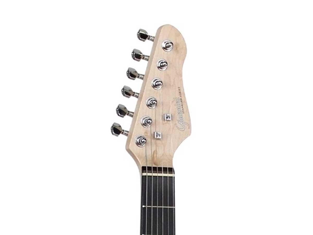 Guitarra Stratocaster Giannini G 102