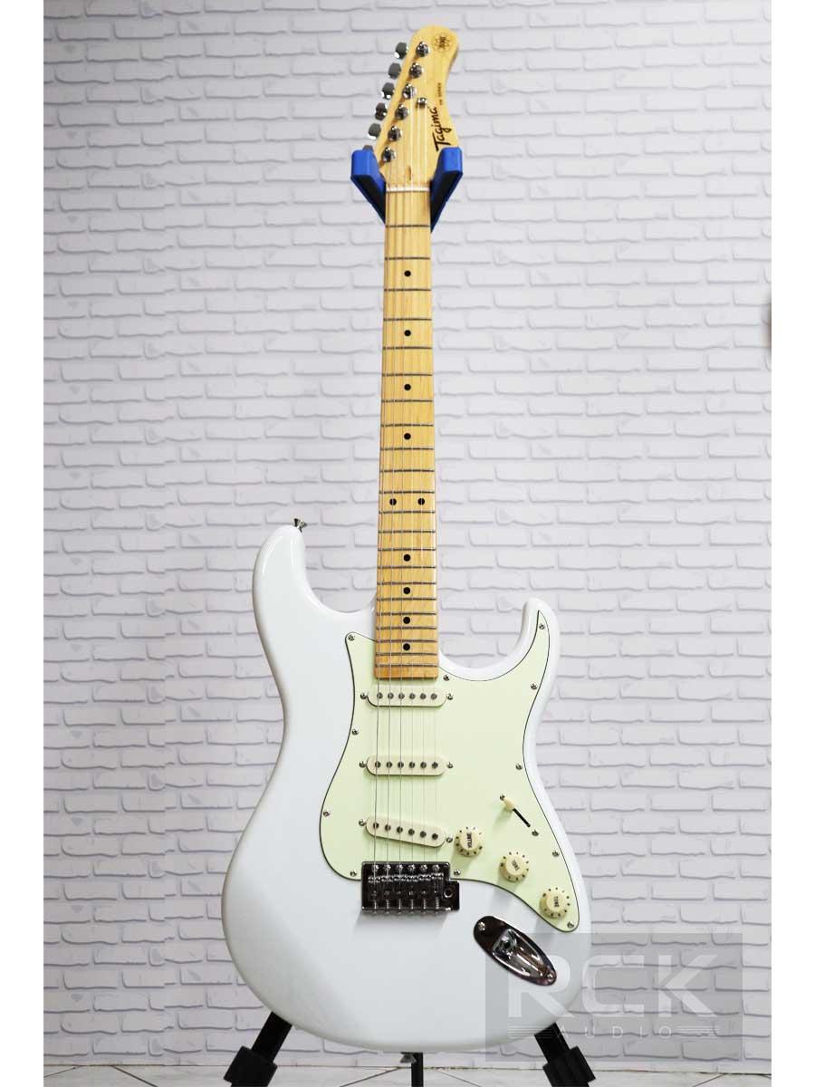 Guitarra Tagima TG-530 Woodstock Stratocaster