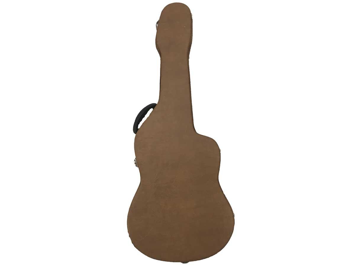 Hard Case Estojo Super Luxo para Guitarra Upcases