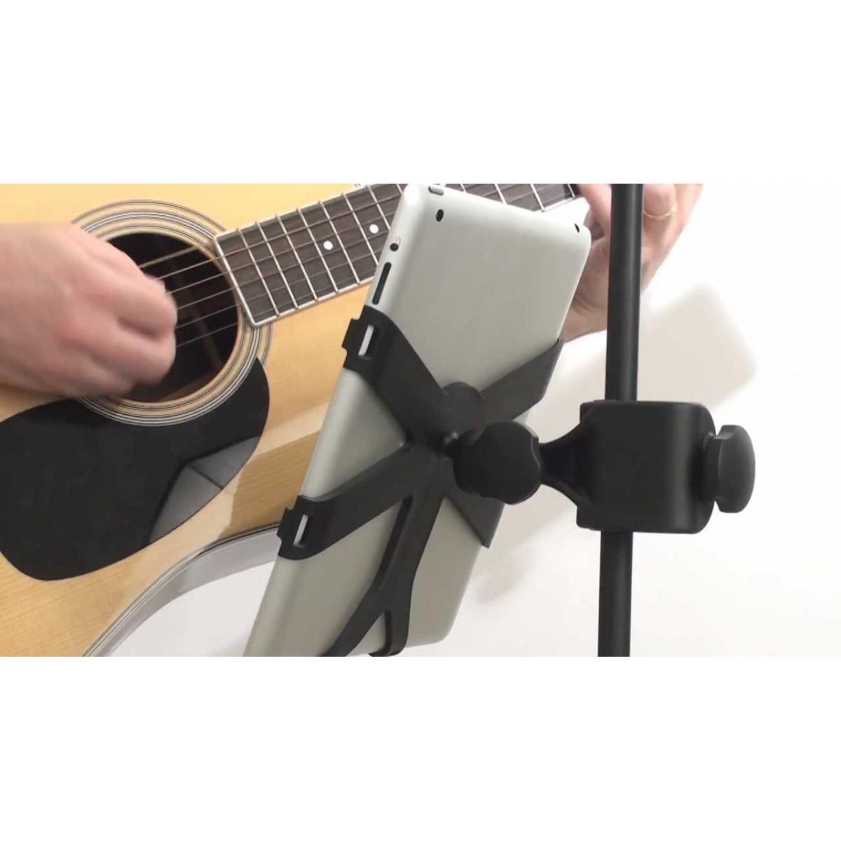 Iklip 2 - Suporte Para Ipad mini - Pedestal De Microfone
